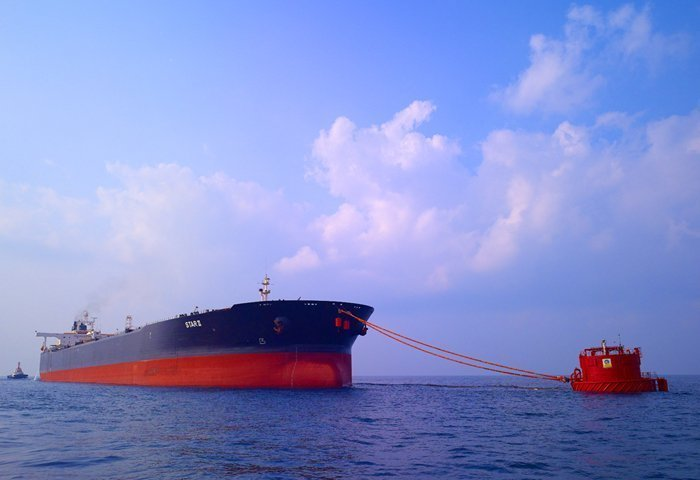 """World's largest"" conventional buoy mooring system opens in Angola"