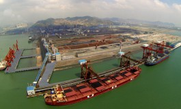 Zhuhai Port to integrate wind power assets