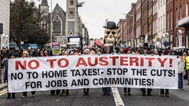 Photo of Why today's austerity vogue is bad for shipping
