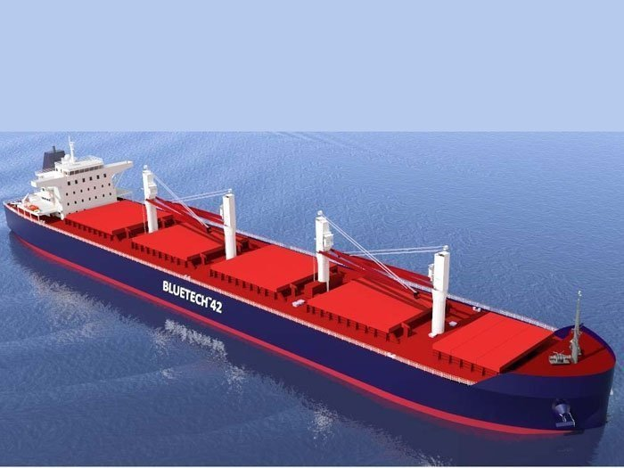 Navibulgar takes two more bulkers