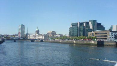 Photo of Dublin translates aviation success to ship leasing