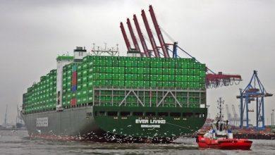 Photo of Evergreen readies giant 20-ship order