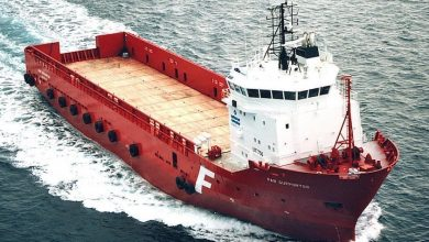 Photo of Farstad sells PSV at a $7m book loss