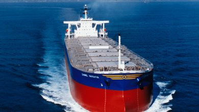 Photo of Golden Ocean acquires two capesize bulkers