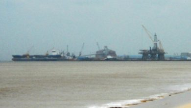 Photo of Chinese consortium to set up units at Kakinada port SEZ