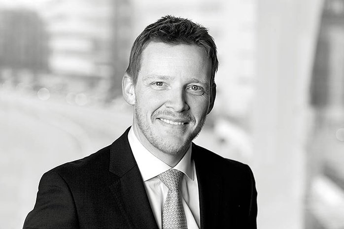 Odfjell appoints Clipper's Kristian Mørch as new CEO