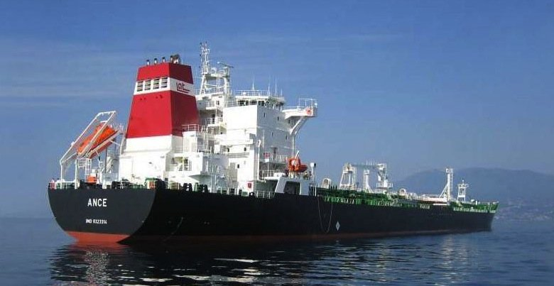 Latvian shipping company adding tanker trio