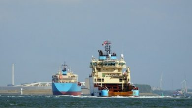 Photo of Maersk Supply Service to cut a further 200 crew as more layups loom