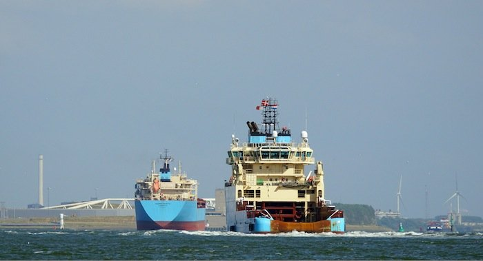 Maersk Supply Service to axe 20 vessels and 400 workers in large shakeup
