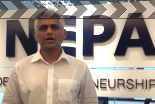NEPA boss on the headache of counterparty risks