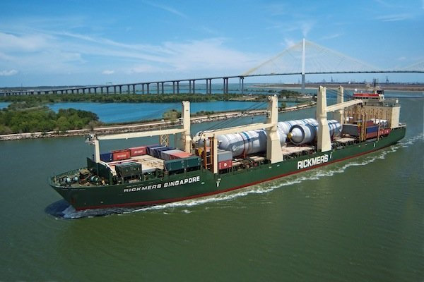 Rickmers Trust Management back in control of its own finances