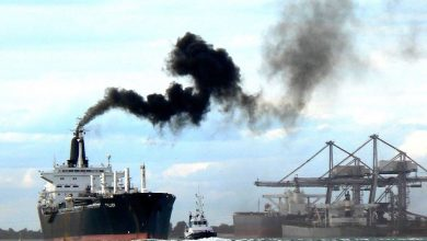 Photo of IMO says it is the only forum to make shipping decarbonise