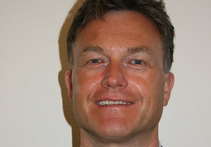 Hillersøy replaces Sørensen as Siem CEO