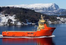 Photo of Siem Offshore settles debt with Canadian lenders
