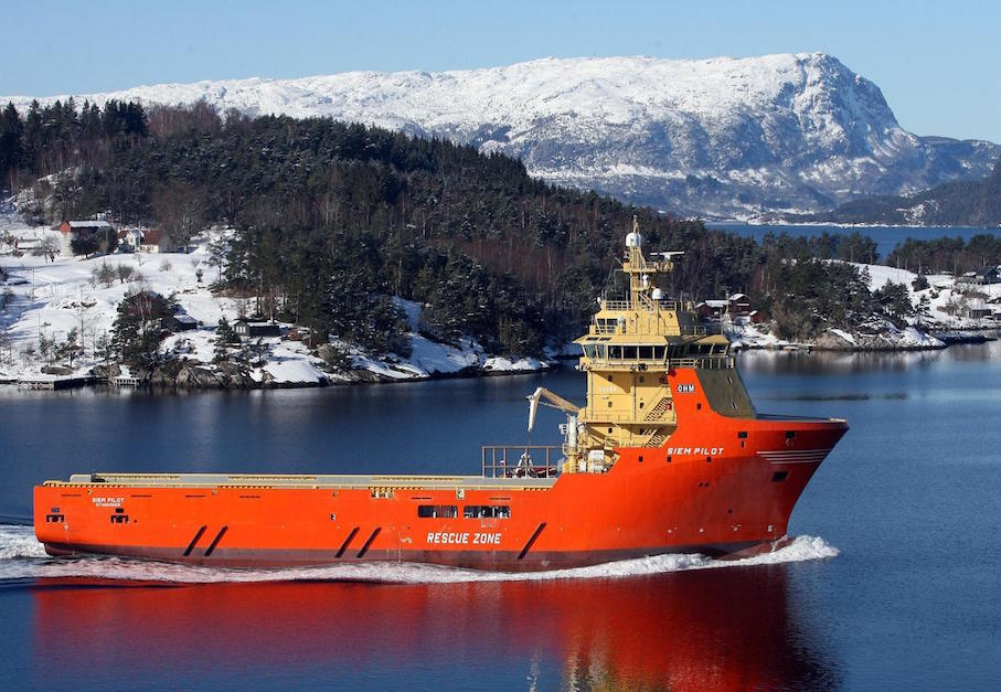 Siem Offshore Buys Out Secunda Canada Splash 247