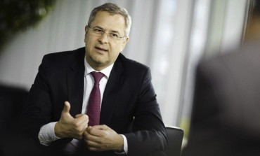 Maersk's Skou calls for an end to government subsidies to rival lines