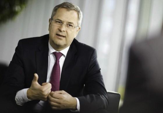 Skou lashes Maersk Line for underperforming the market