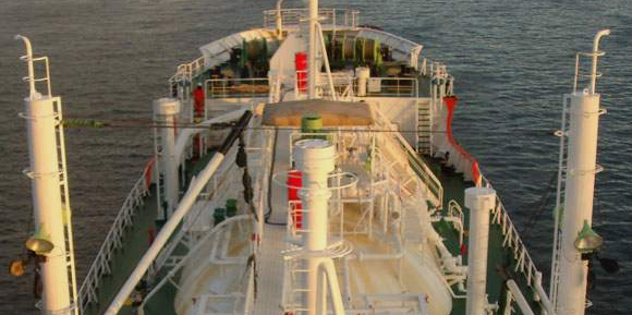 Babilis appointed CEO at Stealth Maritime