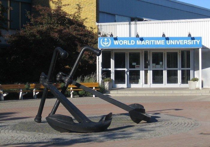 Nippon Foundation hands World Maritime University $100m