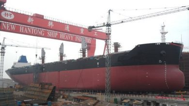 Photo of Hantong secures four aframax tankers from Cardiff Marine