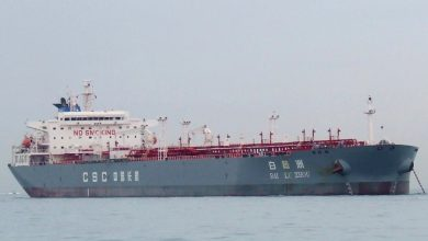Photo of Nanjing Tanker ordering tanker newbuild