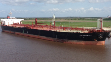 Photo of Ridgebury Crude Tankers buys two aframaxes