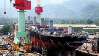 Photo of Tsuneishi's Philippine ship recycling ambitions thwarted