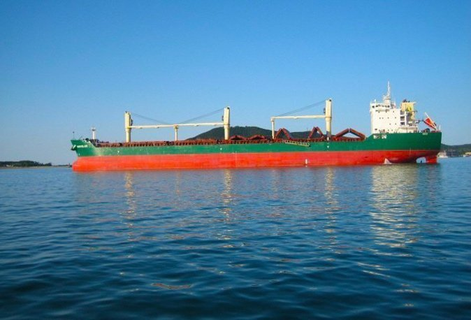 Lithuanian Shipping bankruptcy proceedings started – and stopped