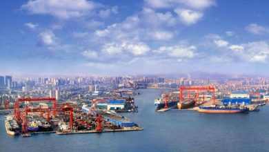 Photo of Dalian Shipbuilding Industry Corporation secures seven from Cosco