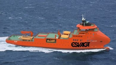 Photo of Havyard wins ESVAGT crew change vessel design contract