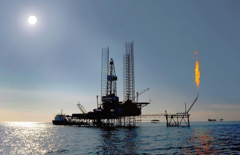 UMW Offshore Drilling to supply jack-up rig to SapuraKencana