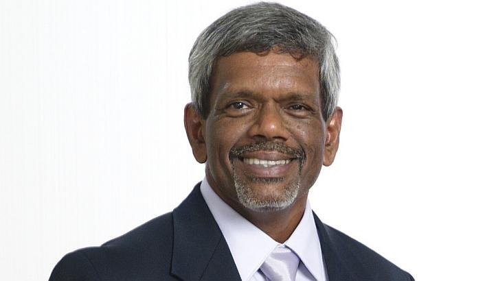 Shesh Venkatraman appointed CEO of Miclyn Express Offshore