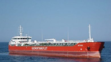 Photo of Navix Maritime Chartering wins Kazmortransflot tanker contract