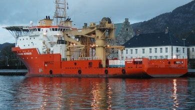 Photo of Ocean Installer awarded Balder field ExxonMobil contract