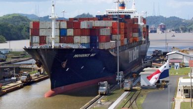Photo of ICS hits out at Panama Canal price hikes