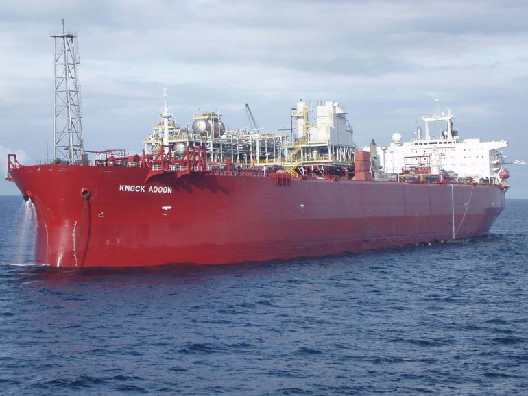 Yinson awarded FPSO contract extension