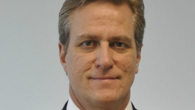 Photo of David Williams appointed new Safmarine CEO