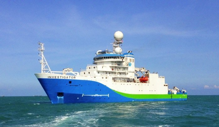 Cash-strapped Australian science agency looks at chartering out research vessel