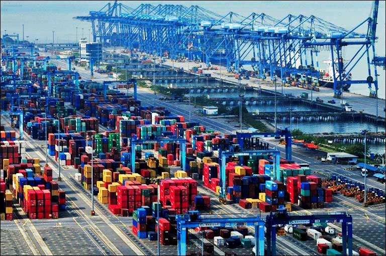 One Belt, One Road: Changes to shipping in Southeast Asia?
