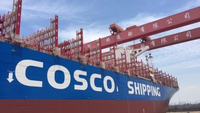 Photo of Cosco raises $1.94bn to fund 20 boxships
