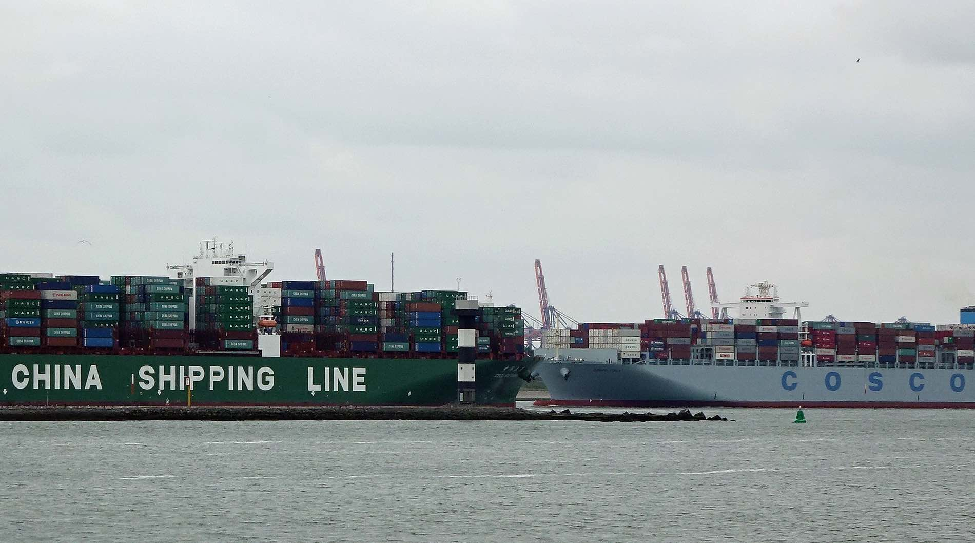 Disgruntled former CSCL customers leaving China Cosco