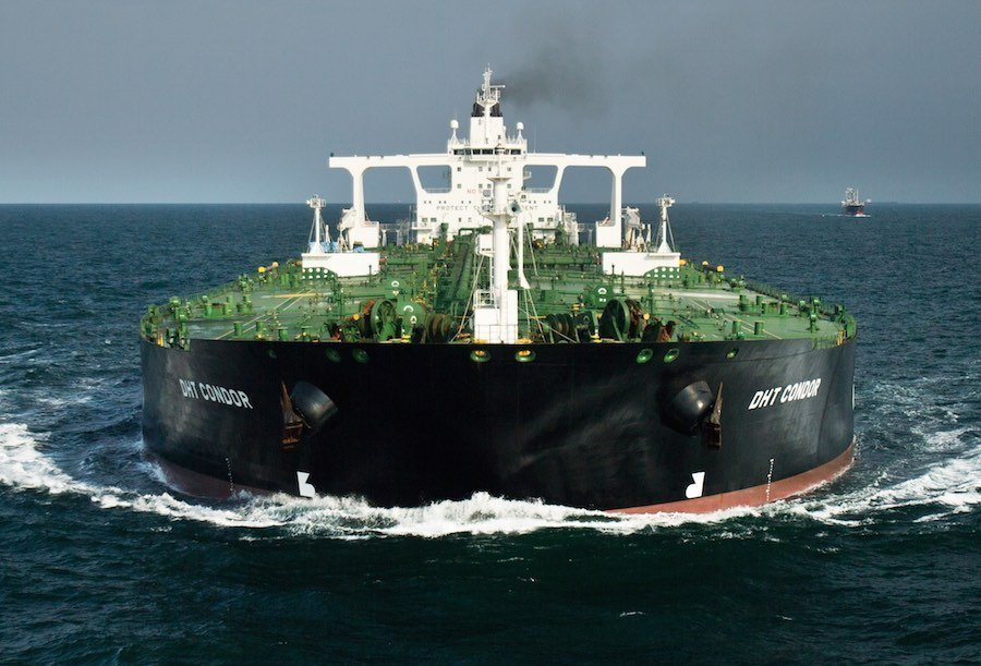VLCC owners with scrubbers in place by 2020 will enjoy first