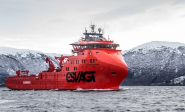 Maersk sells ESVAGT for $610m