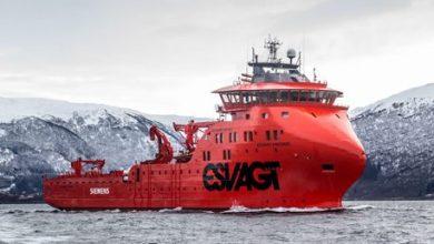Photo of Maersk sells ESVAGT for $610m