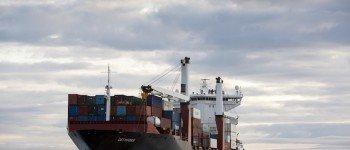 Eimskip cancels containership newbuilding
