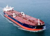 Euronav offloads suezmax tanker for conversion