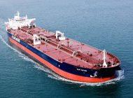 Euronav offloads suezmax tanker