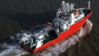 Photo of Fugro finds seismic work off Canada