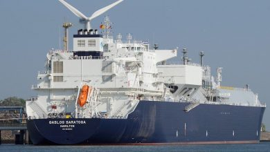 Photo of Gaslog confirms LNG carrier sale and lease-back