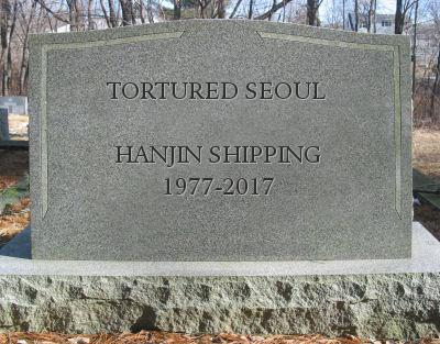 Post-Hanjin reality, one year on